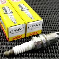 Busi NGK ZFR5F-11 JEEP COMPASS 2.0cc 2000cc ECN 2011-Up