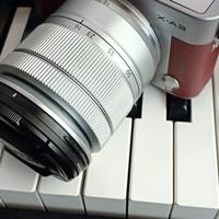 Camera Fujifilm X-A3 (Used/Bekas)