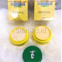 Cream Temulawak Original Holo Blink