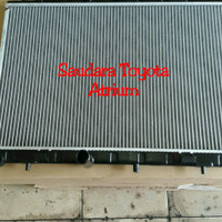 Radiator Nissan Xtrail T31 Manual Matic MT AT