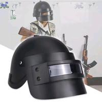 barang ready stok Helm Cosplay Game PUBG