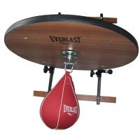 Swivel Everlast Speed Ball Wall Set Bearing Tinju Boxing Speed Ball