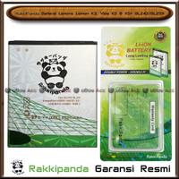 Baterai Lenovo Lemon K3 Vibe K5 Plus BL242 B259 Batre HP RakkiPanda