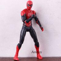 Action Figure Spiderman Bahan PVC untuk Koleksi