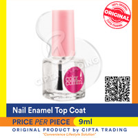 Nail Polish ( kutek / kutex ) - Pixy - Nail Enamel Top Coat