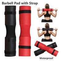 Barbell Pad Busa Full Foam Barbell Squat Protector Shoulder Support