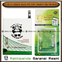 Baterai Lenovo P70 P70T A5000 Vibe P1M BL234 Double Power RakkiPanda