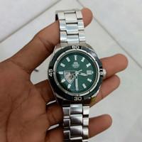 jam tangan ORIENT ORIGINAL Automatic Tanpa baterai