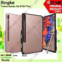 Case Samsung Galaxy Tab S7 / S7 Plus Ringke Fusion Anti Crack Casing