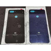 Backdoor Casing Belakang Tutup Baterai Xiaomi Mi 8 Lite