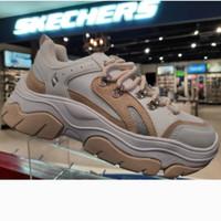 SEPATU SKECHERS Amp'd - City Chic Women's Sneaker WANITA ORIGINAL