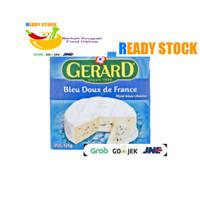 Gerard Bleu Doux De France Mild Blue Cheese 125gr