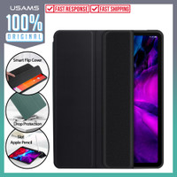 Case iPad Pro 11 2020 Usams Smart Cover Winto Leather Protective Cover