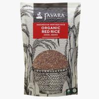Javara Organic Red Rice (Beras Merah) 900gram