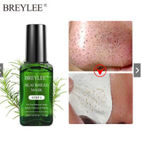 gel masker penghilang blackhead remover breylee