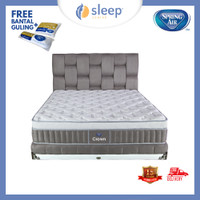 SC Spring Air Crown - Bed Set