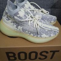 Sepatu Adidas yeezy 380 Alien