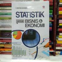 statistik untuk bisnis dan ekonomi