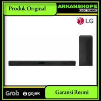 LG SL4 Speaker Soundbar Wireless Subwoofer 2.1 channel | SL4