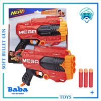 NERF GUN N-STRIKE MEGA TRI BREAK / TRI-BREAK ORIGINAL HASBRO NEW