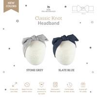 Little Palmerhaus Classic Knot Headband|Bandana Bayi