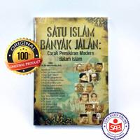 Satu Islam Banyak Jalan - Amin Nurdin
