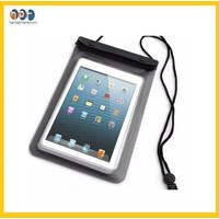Waterproof Case Bag For Ipad Mini and Tablet 7 inch Universal anti air