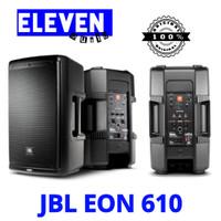 jbl eon610 eon-610 eon 610 speaker aktif