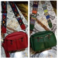 tas wanita/tas selempang/tas kecil