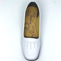 Sepatu vantovel kerja sekolah wanita | Sepatu pantofel wanita | Ori100