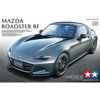 Tamiya Mazda MX 5 RF Vehicle model kit Tamiya Mini 4WD