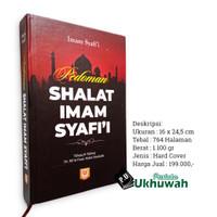 Pedoman Shalat Imam Syafii