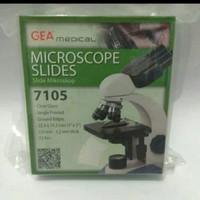 Obyek glass 7105 GEA