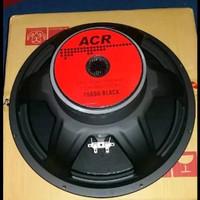 SPEAKER COMPONENT ACR 15600 KARAKTER WOOFER 15 INCH ORIGINAL
