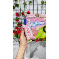 Oreo Import (Sakura Matcha,RedVelvet, Oolong peach, Read Bean, Rose) - SAKURA MATCHA
