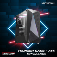 Gaming Case - Innovation Thunder - ATX