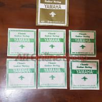 senar gitar nylon / classic yamaha