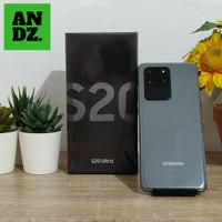 Samsung Galaxy S20 Ultra 12GB/128GB Resmi SEIN