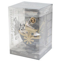 Disney Steamboat Willie PX Mickey Mouse Figure Dselect DStage DS-017