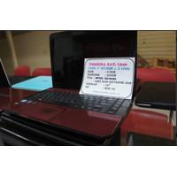 Laptop Toshiba Satellite L840 i7 3613QM 2.1Ghz/4Gb/320Gb/Radeon HD7600