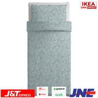 TRA.DKRA.SSULA 150x200 CM SARUNG QUILT DAN SARUNG BANTAL KEPALA IKEA