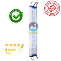 Lampu LED Putih Biru untuk Aquarium 120 - 150 cm 22 watt