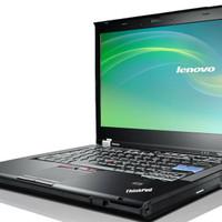 laptop lenovo thinkpad t420 intel core i5 HDD 320 GB/Ram 4GB