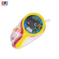 IMAGE TOYS mainan Blowing Round Racket