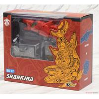 BeastBOX BB 17 Sharkira 52Toys Megabox Action Figure BB-17