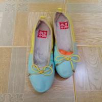 Slip on wanita import/Sepatu Second import/Size 37.5/Sepatu wanita