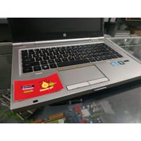 Laptop HP elitebook 8460p Intel Core i5 Hemat bertenaga