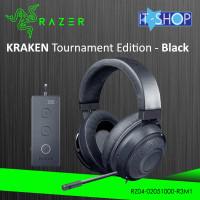 Razer Headset Kraken Tournament Edition - Black
