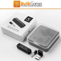 GuliKit Route Air Pro Bluetooth Wireless Audio Adapter