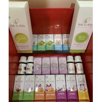 Paket komplit Belli to Baby Gift Set / Hampers essential oil / kado